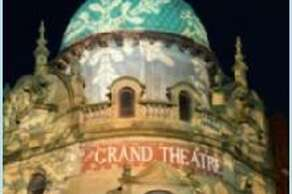 GRAND THEATRE - NATIONAL THEATRE OF VARIETY