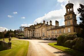 Broughton Hall - Yorkshire