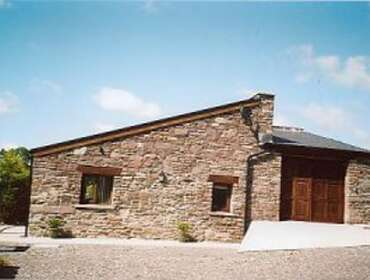 Bryn Melyn Holiday Cottage