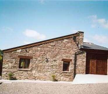 Bryn Melyn Holiday Cottage