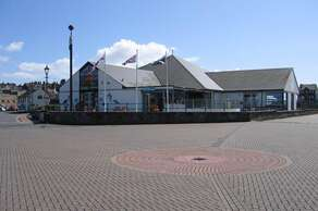 The Lake District Coast Aquarium Maryport