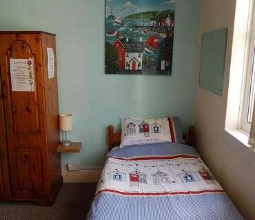 Single En-suite Room (room Only)