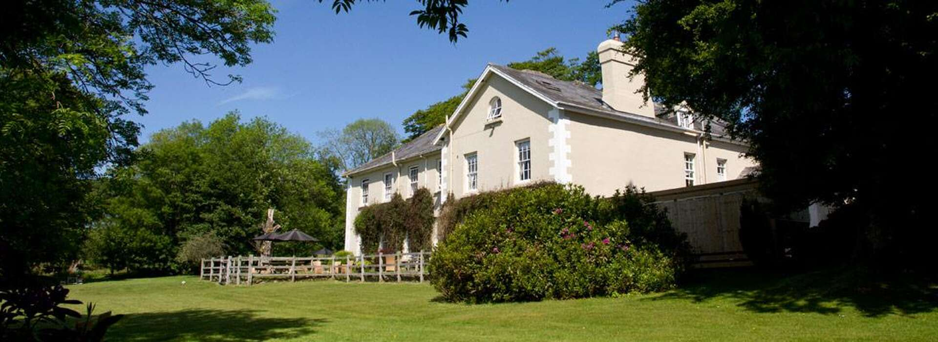 Prince Hall Country House Hotel Dartmoor Restaurant Dartmoor