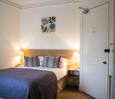 Double En-Suite Room (inclusive of breakfast)