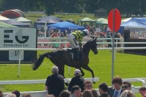 Perth Racecourse