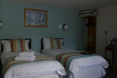Twin Room En-suite (inc Breakfast)