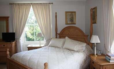 Superior Double En-suite Room (inc. Breakfast)