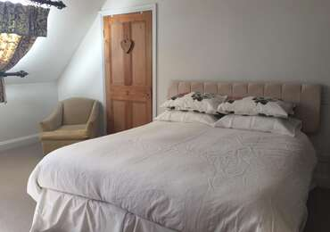 Superior Double En-suite Room (inc. Breakfast)