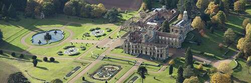 Witley Court and Gardens | English Heritage