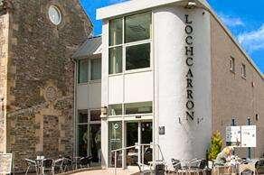 The Lochcarron Visitors Centre, Waverley Mill, Dunsdale Road, Selkirk, TD7 5DZ