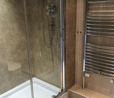 Single En-suite Room (inc. Breakfast) Rm 3