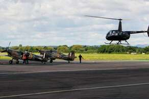 Gloucestershire Airport Staverton