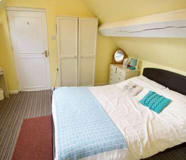 William Reynolds Single En-suite Room (inc. Breakfast)