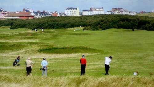Seaton Carew Golf Club - Hartlepool