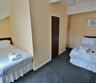 Family RoomEn-suite Room Only