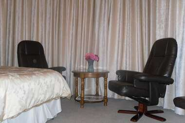 Superior DoubleEn-suite Room (inc. Breakfast)