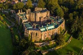 Berkeley Castle - Gloucestershire