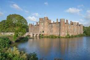 Herstmonceux Castle Gardens and Grounds