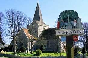 Alfriston Village