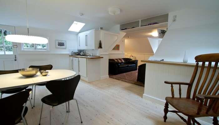 Apartment En-suite (inc. Breakfast), Hillside Stables