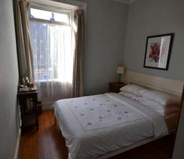Double Bedroom With Ensuite (3)