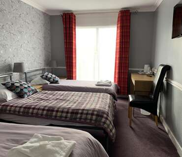 Family Ensuite Room