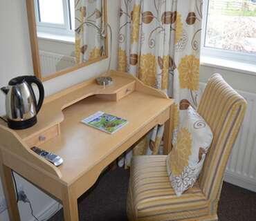 Double Ensuite Room (Inc. Breakfast)
