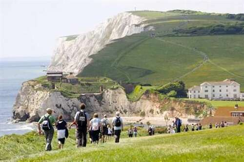 Walking festival 2nd to 17th May 2020