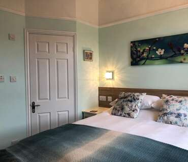 Kingsize En-suite Room (incl Breakfast)