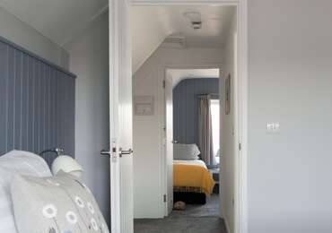 Family Suite With Twin Beds