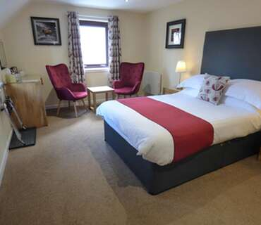 R1 Double En-suite Room (inc. Breakfast)