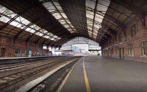 Bristol Transport - Rail, Coach and Bus