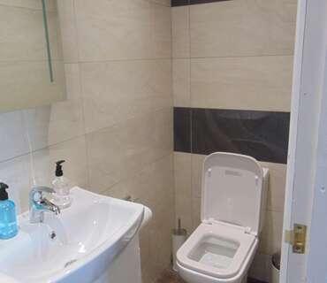 Double Room en-suite (room Only)