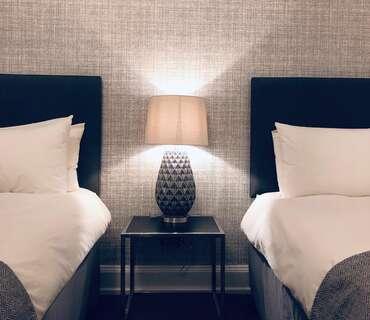 Room 6 -Twin En-suite Room (inc. Breakfast)