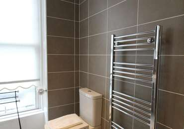 Superior Double with En-suite Room