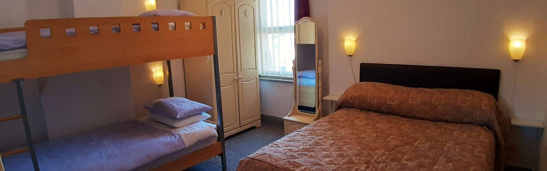 Home - Oakville Apartments, Self-Catering in Blackpool