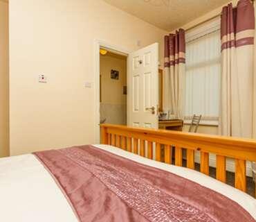 Double En-Suite Room (Room Only)