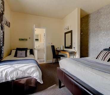 Triple En-Suite Room (Room Only)