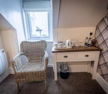 Double En-suite Room 1 (inc. Breakfast)
