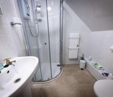 Double Room 2 En-suite (inc. Breakfast)