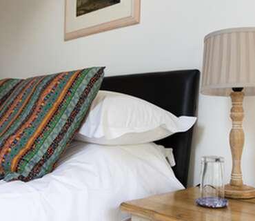 Crockentor - En-suite Room (incl Breakfast)