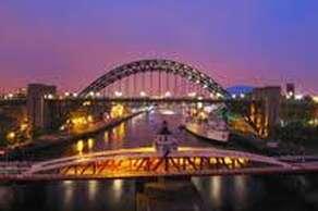 Newcastle Quays