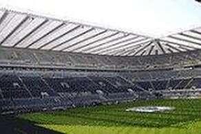Newcastle United Football Club - 0.36 miles