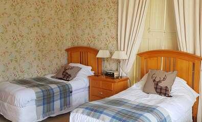 Superiortwin En-suite Room (inc. Breakfast)
