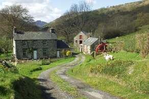 Trefriw Trails