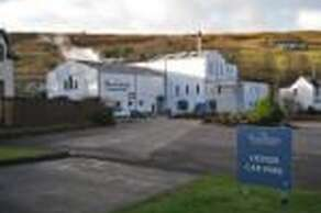 Talisker Distillery & Glenbrittle