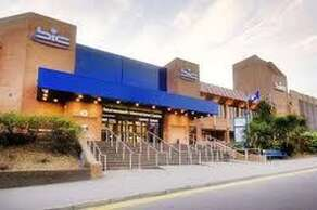 BIC-BOURNEMOUTH INTERNATIONAL CENTRE-BH LIVE