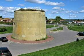 Dymchurch Martello Tower - Kent