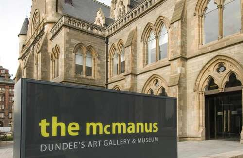 Visit The McManus:Dundee's Art Gallery & Museum