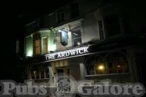 The Ardwick Pub